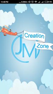 Creation Zone - náhled