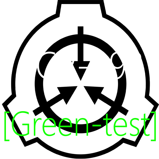 SCP-093 [Green-test]