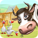 Farm Frenzy: Time management game - Androidアプリ