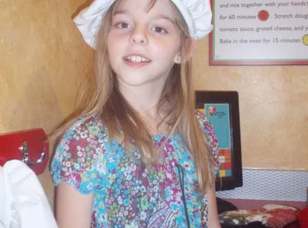 Granddaughter, Grandma Time Smores Recipe