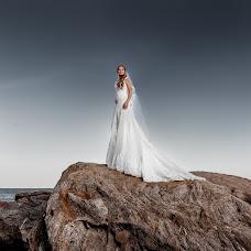 Wedding photographer Vladimir Kazak (Kazak). Photo of 20.09.2016