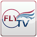 Fly TV icon