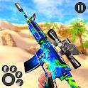 Call of Modern Gun Strike Duty: FPS Shooting Games icon