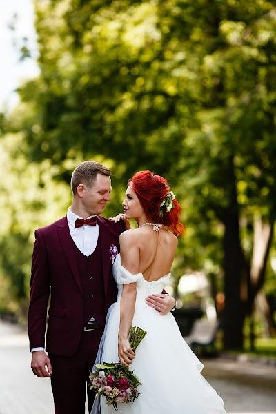 Свадебный фотограф Эмиль Хабибуллин (emkhabibullin). Фотография от 06.06.2018