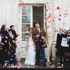 Wedding photographer Nikita Korokhov (Korokhov). Photo of 08.04.2017