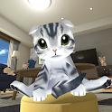 Escape game Cat Apartment icon