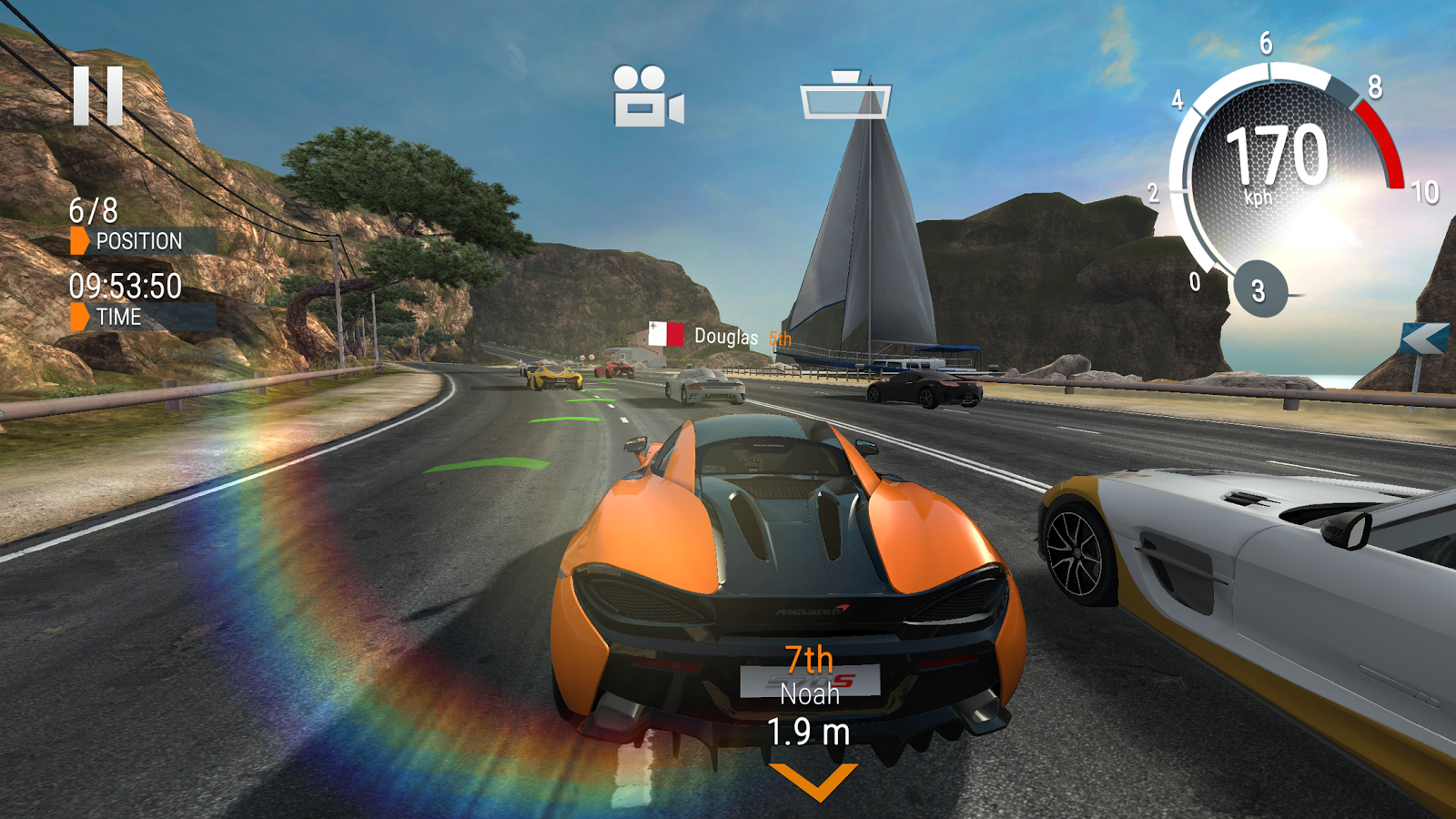 gear club true racing android apps on google play