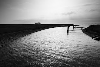 Photo: An der Schleuse #4