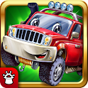 World of Cars for Kids! FULL icon