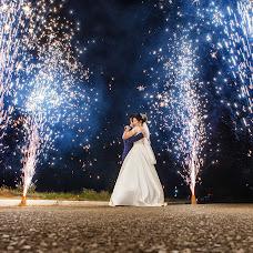 Wedding photographer Igor Bayskhlanov (vangoga1). Photo of 21.11.2017