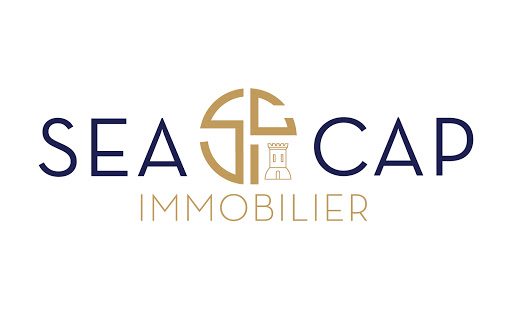 Logo de Sea Cap Immobilier