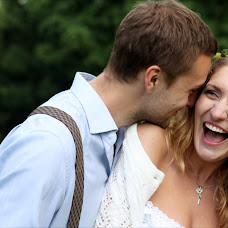 Wedding photographer Irina Barkalova (Barkalowa). Photo of 14.06.2013