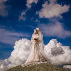 Wedding photographer Franc Zhurda (zhurda). Photo of 25.02.2018