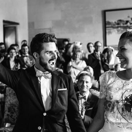 Wedding photographer Jérémy Fiori (jeremyfiori). Photo of 06.09.2016