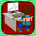 First Grade Math Games icon