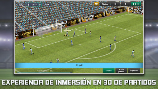 Soccer Manager 2019  trampa 1