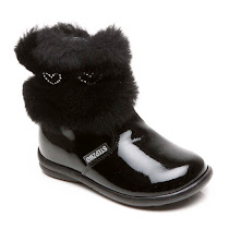 Step2wo Roisin - Fur Cuff Boot BOOT