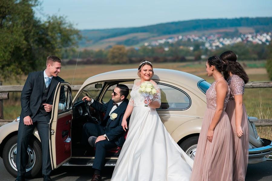 Huwelijksfotograaf Kristina Arutyunova (chrisnovaphoto). Foto van 17.02.2019