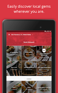 OpenTable: Restaurants Near Me Screenshot 15