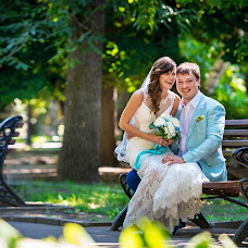 Wedding photographer Aleksandr Kurkov (kurkov). Photo of 09.10.2016