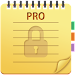 Secure Notes Pro Icon