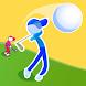 ゴルフレース - Androidアプリ