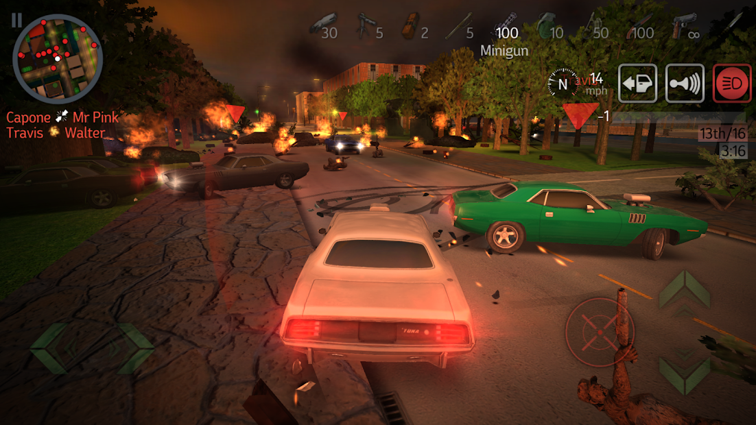 Payback 2 - The Battle Sandbox Android App Screenshot