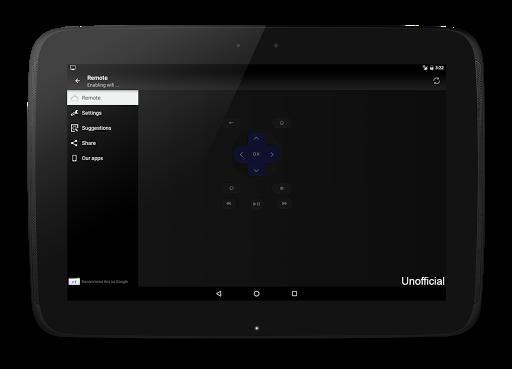 Remote for Roku  screenshots 4