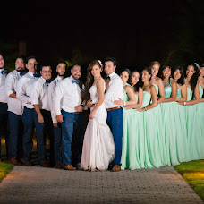 Wedding photographer Gabriel Sixtos (Gabrielsix). Photo of 13.06.2017