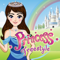 Princess Freestyle Lite icon
