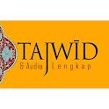 Ilmu TAJWID + MP3 Lengkap Offline icon