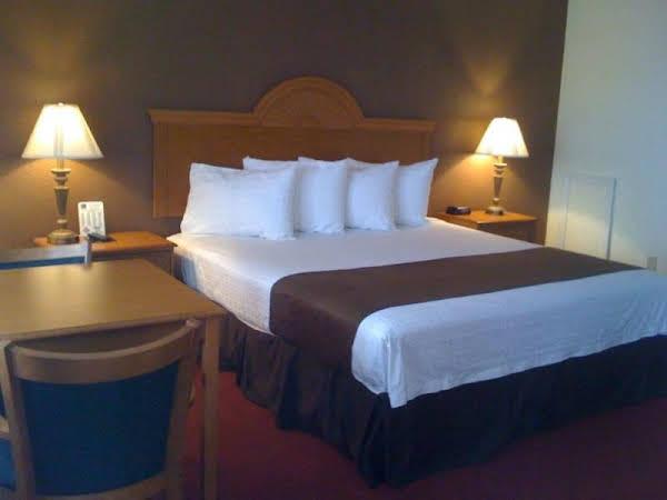 M Star Hotel Clinton