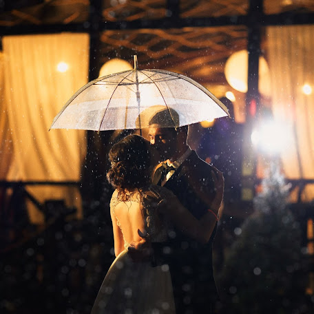 Wedding photographer Andrey Rabotnickiy (andronavt). Photo of 06.09.2017