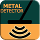 Matal Detector : Metal Finder App 2018 for PC-Windows 7,8,10 and Mac