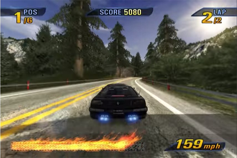download burnout 3 takedown for android apk