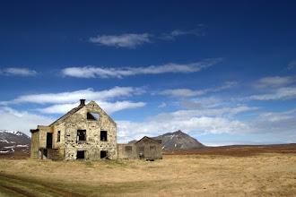 Photo: Dagverðará