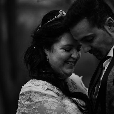Fotógrafo de bodas Denise Motz (denisemotz). Foto del 22.01.2018