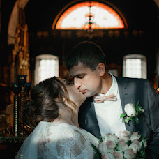 Wedding photographer Andrey Ryzhkov (AndreyRyzhkov). Photo of 22.09.2017