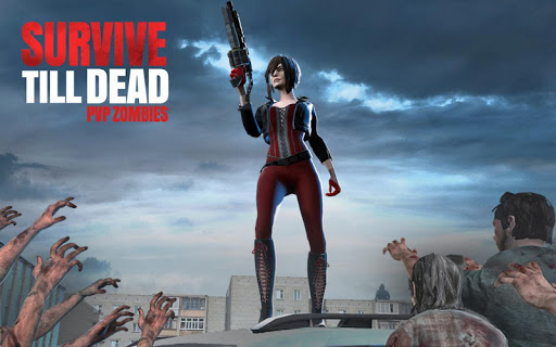 Survive Till Dead : FPS Zombie Games 2.0 androidappsheaven.com 2