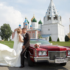 Wedding photographer Aleksandr Veselov (AlexanderV). Photo of 23.09.2016
