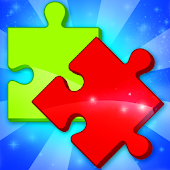 Puzzle: Collect the Picture