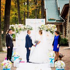 Wedding photographer Marina Agapova (agapiss). Photo of 11.09.2017