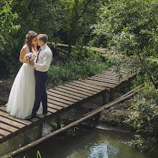 Wedding photographer Evgeniy Kushnikov (Eugene333). Photo of 01.09.2014