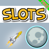 Moon Rocket Space Slots Free