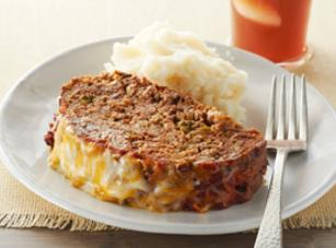 Melt In Your Mouth Meatloaf Recipe