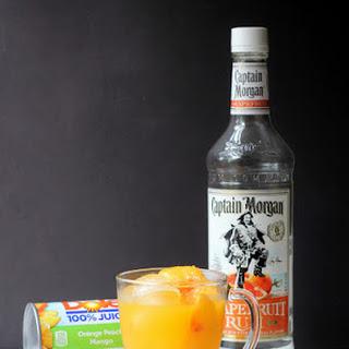 Rum Citrus Punch.