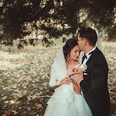 Fotograful de nuntă Paul Fanatan (fanatan). Fotografia din 26.10.2017