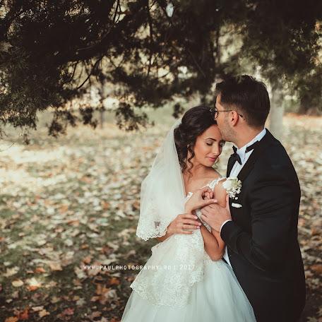 Wedding photographer Paul Fanatan (fanatan). Photo of 26.10.2017