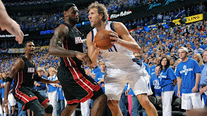 2011 NBA Finals: Miami Heat at Dallas Mavericks thumbnail