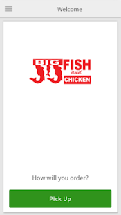 Big JJ's Fish & Chicken- screenshot thumbnail
